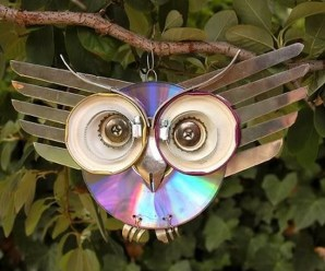 Top 10 Things To Make With CDs