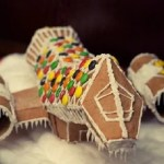 Ten Amazing Things Made With Gingerbread That Will Amaze You