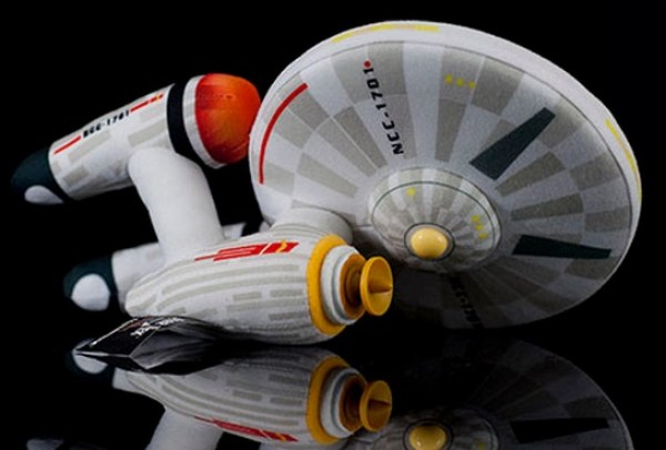 Ten Perfect Star Trek Gift Ideas Only True Trekkies Will Love