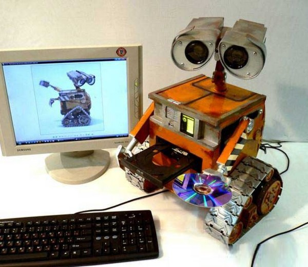 Top 10 Nerdy and Unusual PC Case Mods