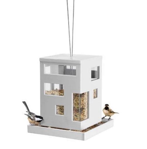 Top 10 Alimentadores de aves creativos e inusuales