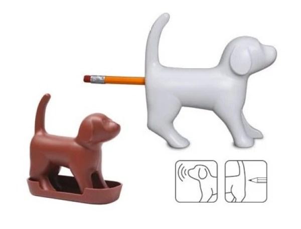 Sharp End Puppy Dog Bum Pencil Sharpener