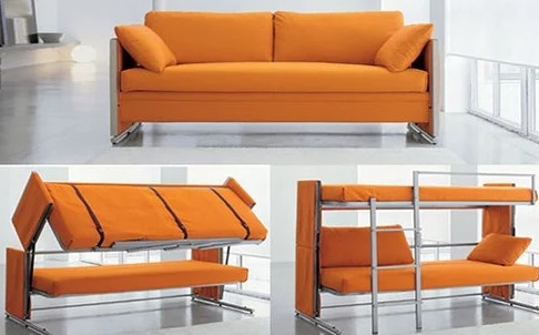 Unusual Sofas Delectable Top 10 Nerdy And Unusual Sofas Decorating Inspiration