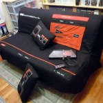 Top 10 Nerdy and Unusual Sofas