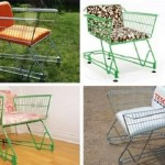 Ten Amazing Things to Can Make and Do With Shopping Trolleys