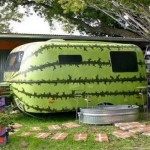 Ten of the Worlds Most Amazing Creative and Unusual Caravans