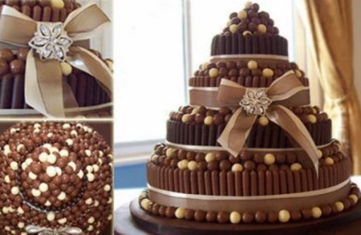 malteser wedding cake top 10 best chocolate fingers cake recipes 17092