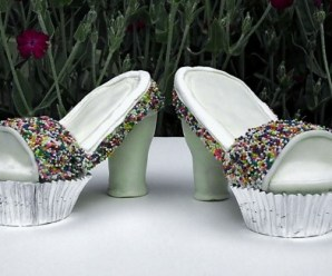 Top 10 Best High Heels Cupcakes