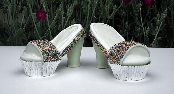 Top 10 Best High Heels Cupcakes
