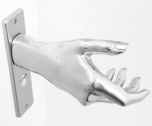 Top 10 Unusual Door Knobs and Handles