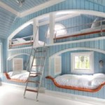 Ten of the Craziest and Most Unusual Bunk Beds You'll Ever See
