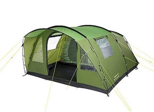 Urban Escape Atago 5 Man Tent