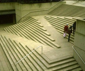 Top 10 Amazing and Unusual Staircases