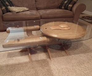 Ten Amazing Bits of Star Trek Furniture Any True Trekkie Would Love