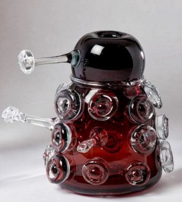 Glass Dalek