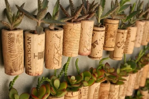 Top 10 Things To Make With Bottle Corks