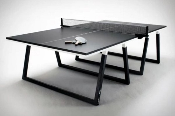 Puma Blackout Table Tennis Game