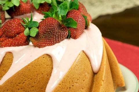 Top 10 Creative and Unusual Bundt Cake Recipes