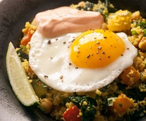 Ten of the Very Best Recipes You Can Make With Couscous