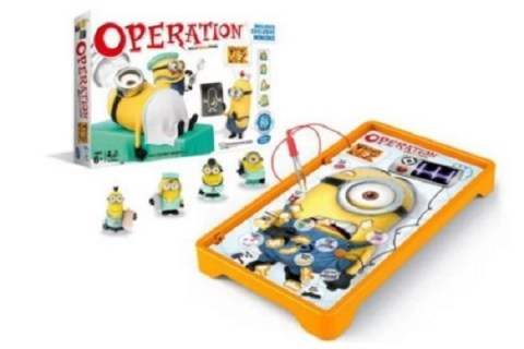 Ten Novelty and Unusual Minions Gift Ideas You Can Buy Right Now