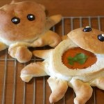 Ten Recipes and Designs for Food Shaped Like an Octopus