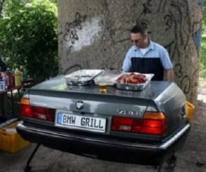Ten of the Worlds Craziest Barbecues You'll Ever See