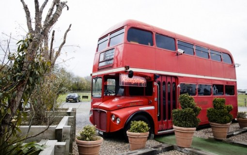 Top 10 Unusual and Strangest Wedding Venues