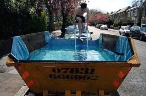 Top 10 Creative And Best Diy Swimming Pools