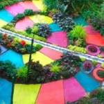 Ten Amazing Garden Paths That Would Make Any Neighbour Jealous