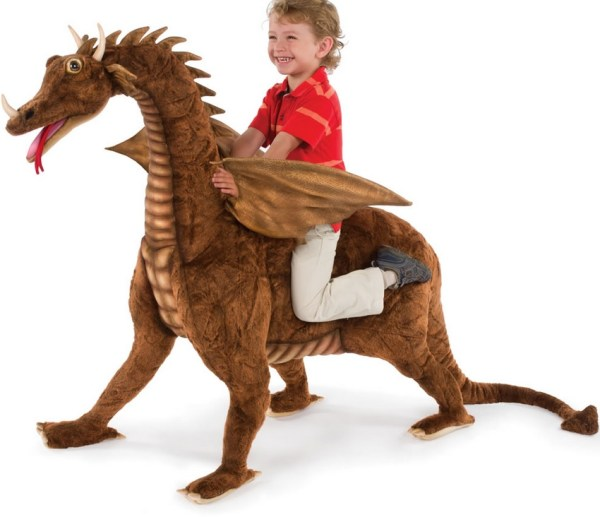 Ten How to Train Your Dragon Gift Ideas You Can Buy Now