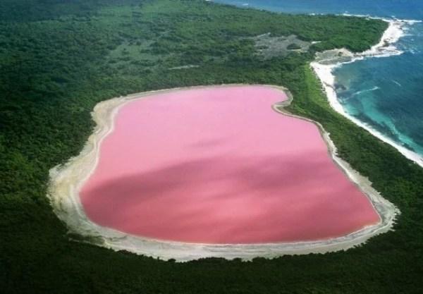 Hiller Lake