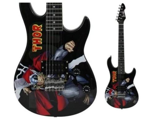 Thor Rockmaster Guitar