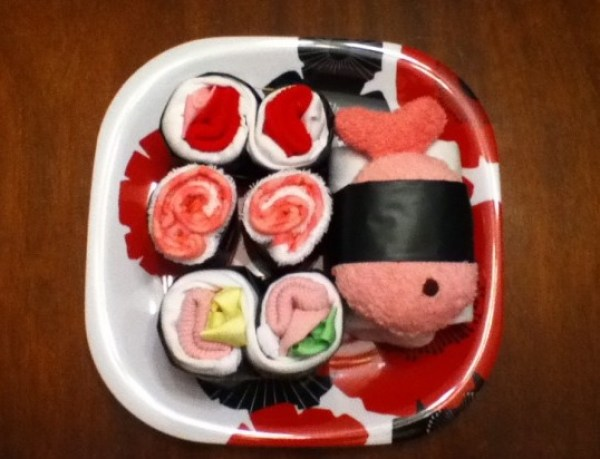 Ten Strange and Unusual Sushi Gifts You Can Buy Right Now