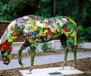 Top 10 Best Ocala Painted Horses