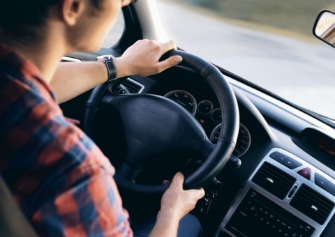 Top 10 Most Common UK Driving Myths Busted