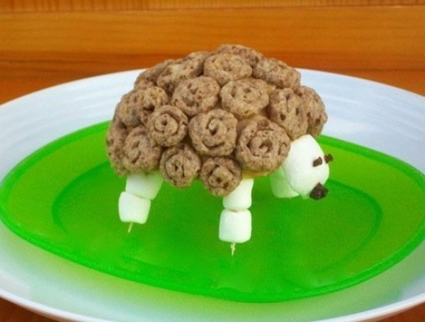 Sheep Inspired Apple
