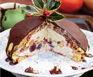 Top 10 Unusual and Alternative Christmas Puddings