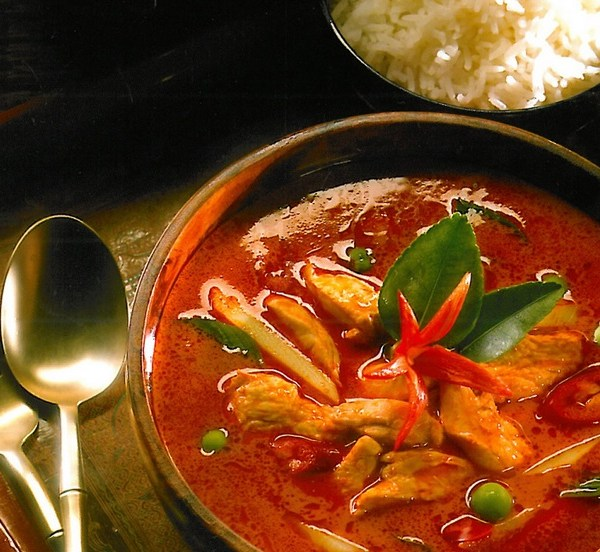 Top 10 Colourful and Unusual Curry Recipes