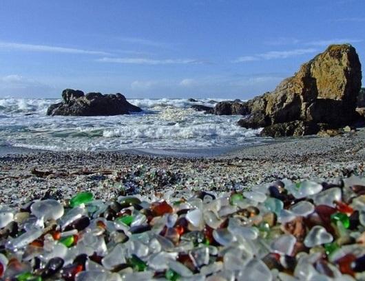 Graveyard of Glass