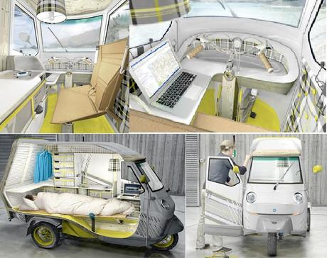 Amazing Mobile Home