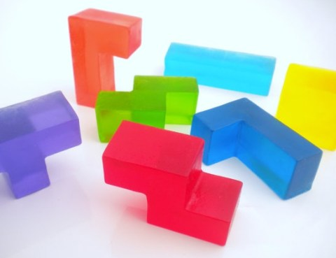 Top 10 Nerdy and Unusual Tetris Gift Ideas