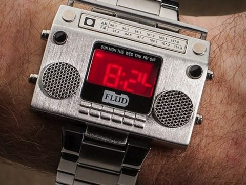 Top 10 Unusual and Amazing Watches