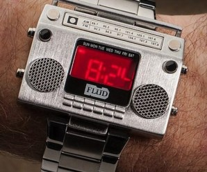 Ten Unusual and Amazing Wristwatches Your Money Can Buy