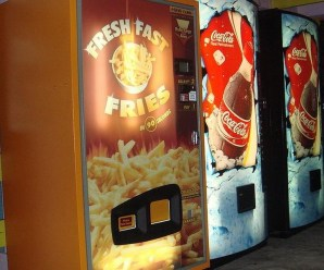Ten of the Craziest Vending Machines You Will Ever See