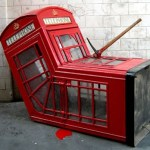 Top 10 Creative Uses For Old Red Phone Boxes