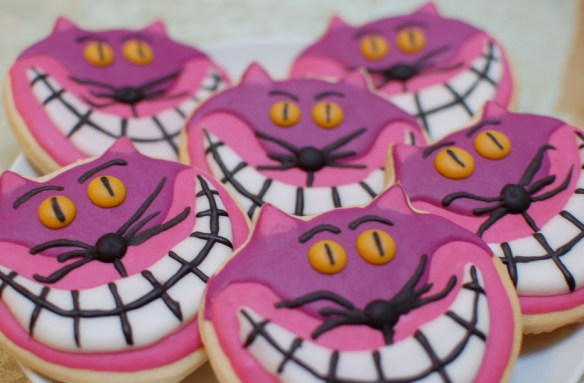 Top 10 Alice In Wonderland Party Food Ideas and Recipes