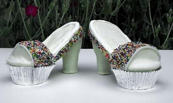 Top 10 Best Edible High Heel Shoes