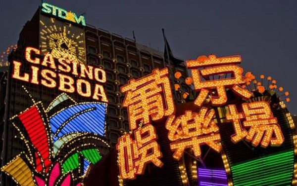 Top 10 Greatest Casinos in the World