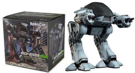 Robocop ED-209 10 inch Action Figure