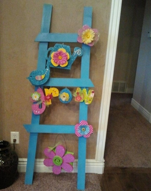 The World's Top 10 Best Easter Ladders